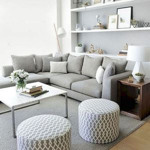 130 Apartment Decor Ideas - Zelen Home #apartmentdecor #apartmentliving