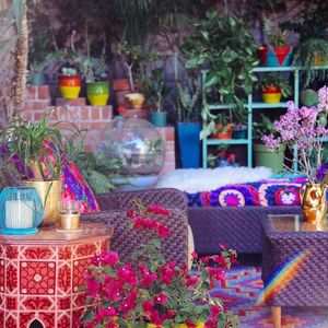 100 Patio Decor Ideas - Zelen Home #patiodecor #patioideas